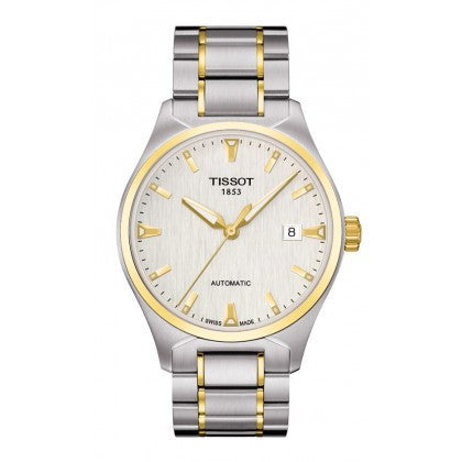 T-Tempo Men's  PVD Automatic Classic watch, , Watches, Tissot, D'Amore Jewelers