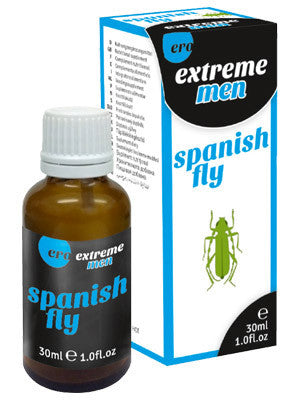 SPANISH FLY - EXTREME MEN