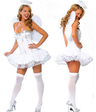 Fairy Angel Costume
