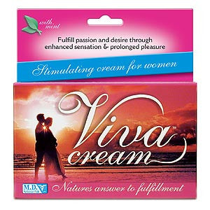 Viva Cream Special 3-Tube Box
