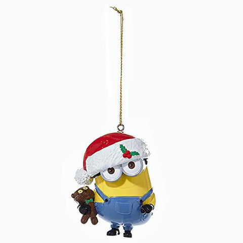 Despicable Me™ Bob Christmas Ornament