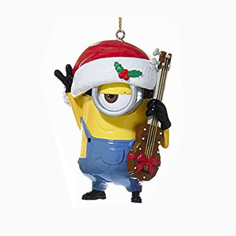 Despicable Me™ Stuart Christmas Ornament