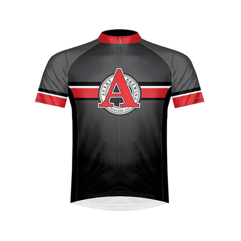 Primal Wear Cycling Jersey Avery Brewing