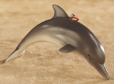 Dolphin Christmas Ornament