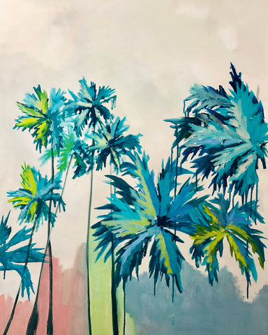 Palm Party