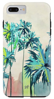 Palm Party Phone Case - Phone Case