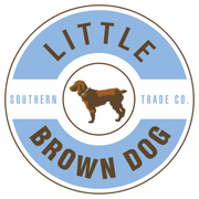 Little Brown Dog Southern Trade Co