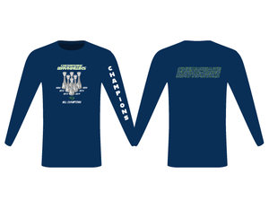 Championship Long Sleeve Shirt