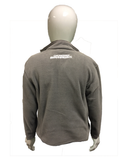 All In Gray Youth Full  Zip