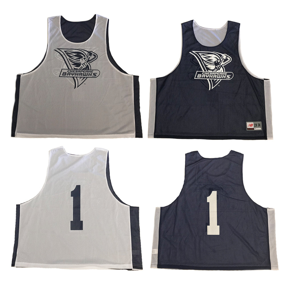 New Balance Pinnie