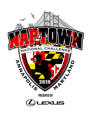 2019 Naptown National Challenge Ticket to Championship Games