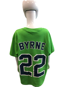 Player Tees-Green-Byrne #22
