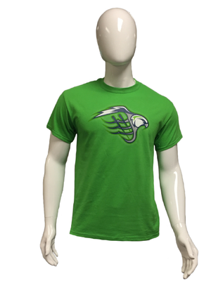 Player Tees - Green - Bernhardt #36
