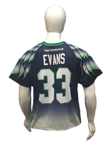 2017 Replica Jersey- Navy- Mike Evans #33