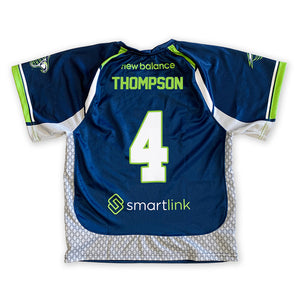 Replica Jersey - Lyle Thompson #4