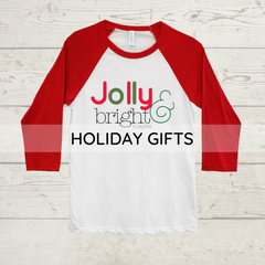 holiday personalized gifts