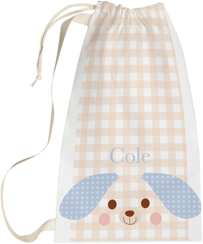 Doggie Laundry Bag