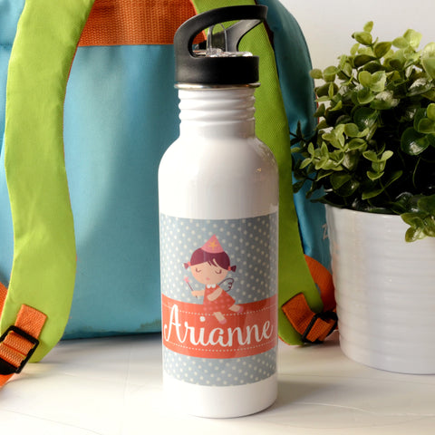 Fairy  Water Bottle