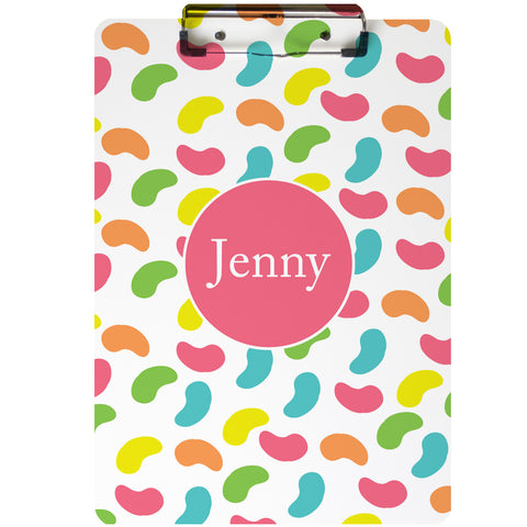 Jelly Bean Clipboard