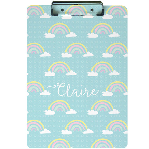 Rainbow Clipboard