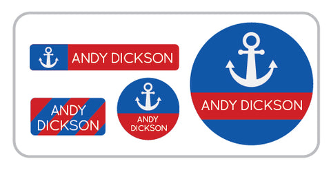 Anchor Everyday Labels