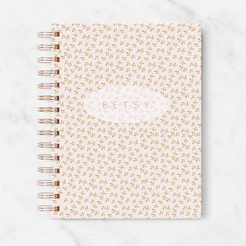 Betsy Blank Planner