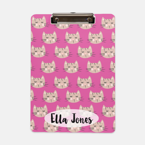 Cat Clipboard