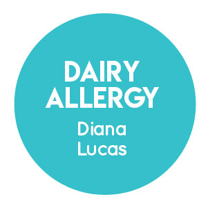 Dairy Allergy Labels