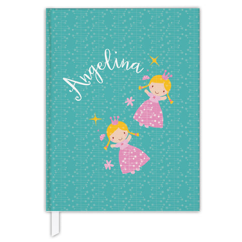 Flying Princess Journal