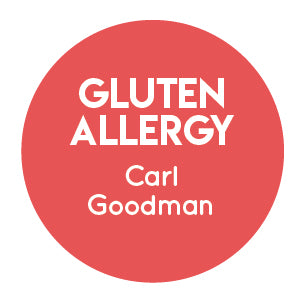 Gluten Allergy Labels