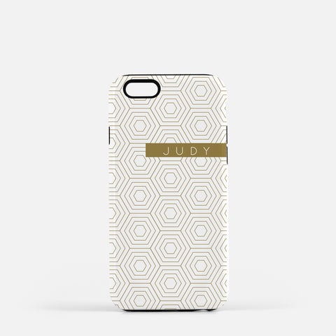 Iphone X personalized case
