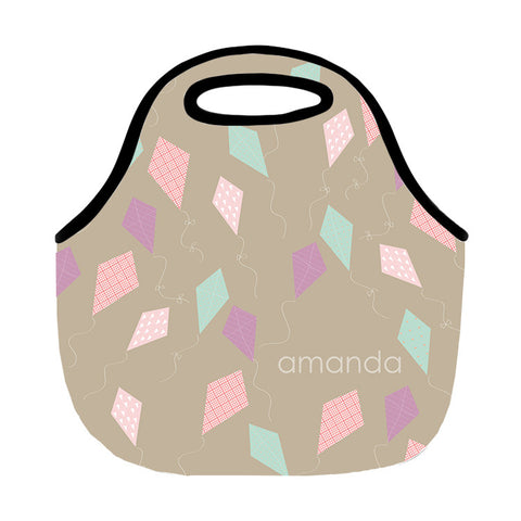 Kites Lunch Tote