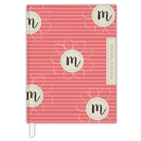 Modern Daisy Journal