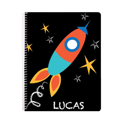 Rocket Notebook