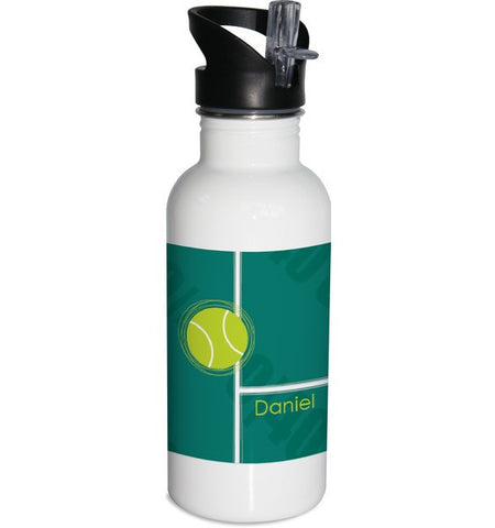 Tennis Water Bottle