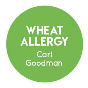 Wheat Allergy Labels