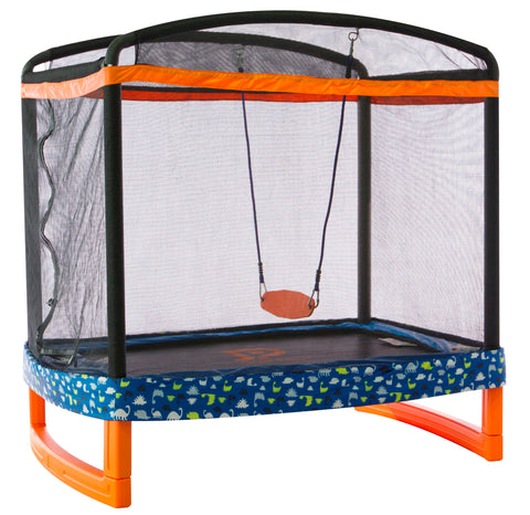 Indoor/Outdoor Trampolines