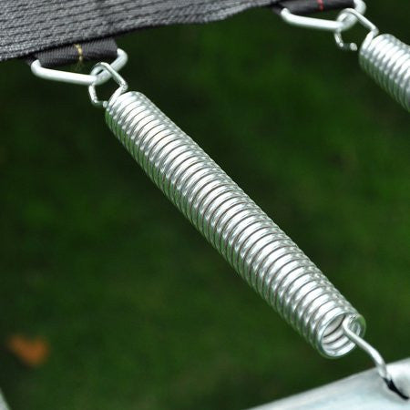 "7""  Trampoline Springs *Ultra-Grade*  (Quantity: 12-Pack)"