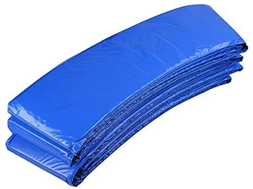 14' Trampoline Safety Pad (Spring Cover) *ASTM Safety Approved*-Fits only Round 14' Trampoline Frames