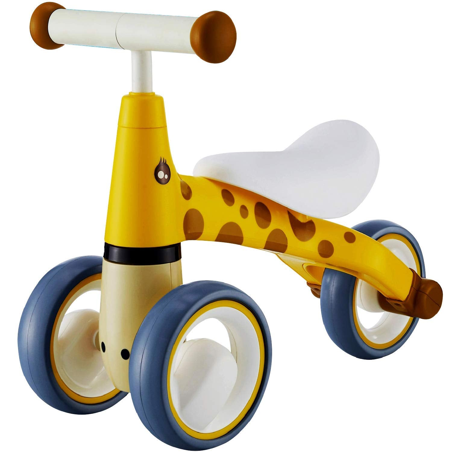 "Baby Balance Bikes Ages 6-24 Months ""ASTM Safety Approved"""
