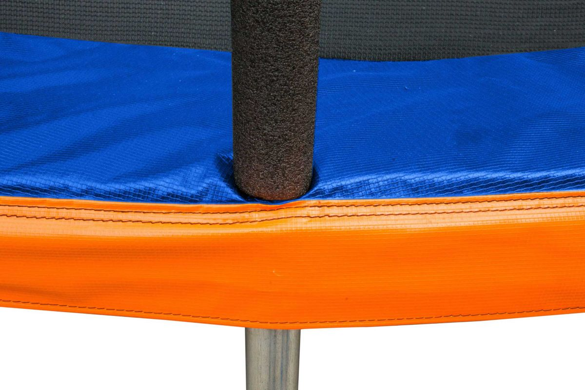 14' Trampoline Safety Pad (Spring Cover) *ASTM Safety Approved*