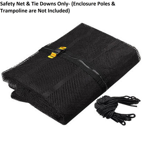 14ft. Trampoline Replacement Safety Net *Ultra-Grade