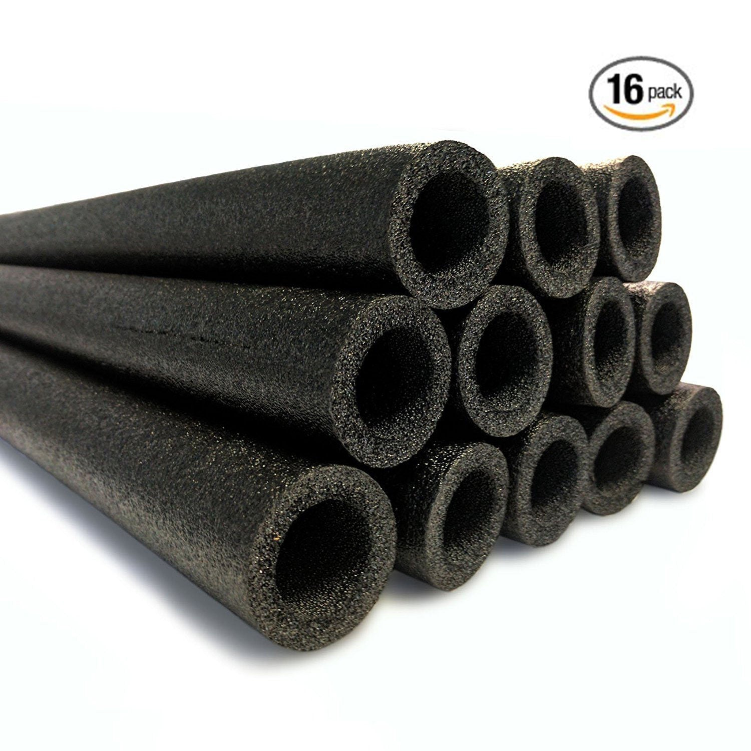 Trampoline Enclosure Pole Foam 38""