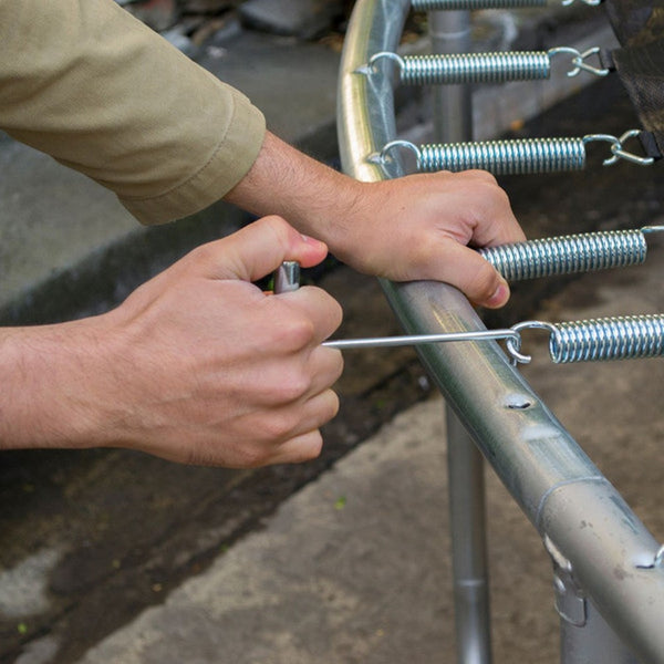 Trampoline Tool For Springs: Trampoline Parts- Spring Pulling Tool