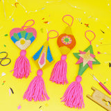 Deco Decoration Felt Sewing Kit