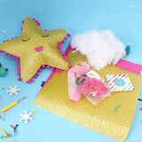 'Star' Tree Topper Craft Kit