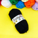 DOLLYMIX YARN