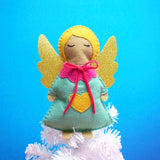 'Fairy' Tree Topper Craft Kit