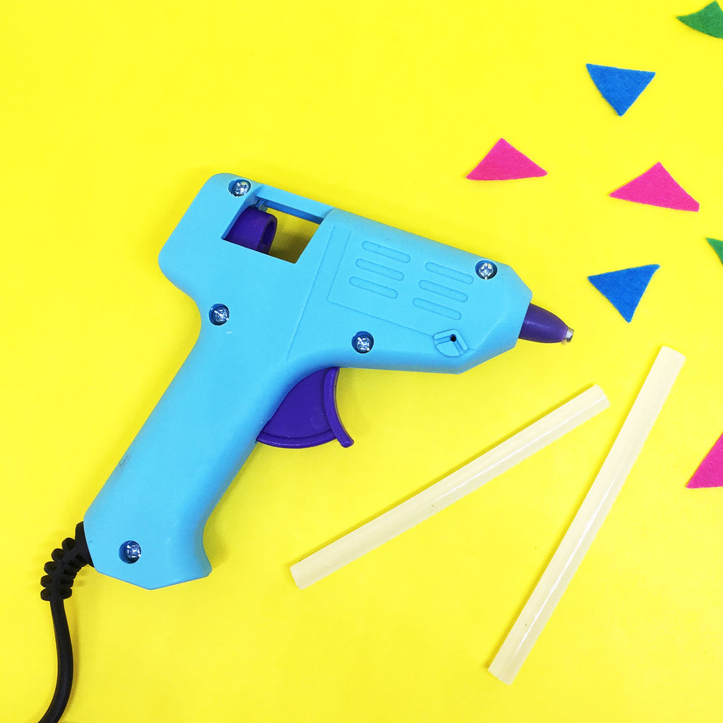 ESSENTIAL GLUE GUN