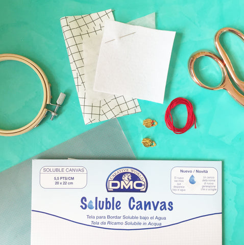 Scissors and Crafty Supplies